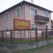 Csempebolt Debrecen